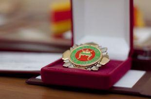 Награжденные почетным знаком главы города твери